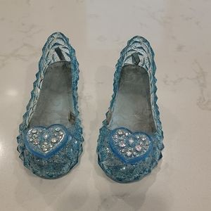 Disney Cinderella Girls Dress Up Shoes
